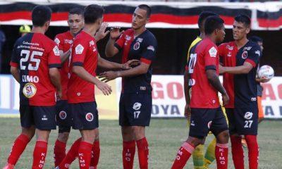Cúcuta Deportivo sigue invicto en el Torneo Águila - oronoticias.tv