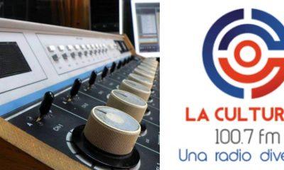 La emisora cultural LUis Carlos Galán Sarmiento cumple sus primeros 25 años