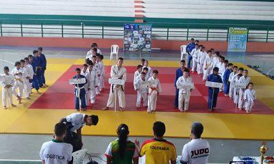 El Club Okinawa ganó la tercera parada del Departamental de judo.