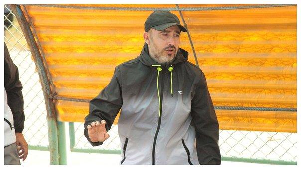 FLAVIO ROBATTO, NUEVO DT DEL ATL. BUCARAMANGA