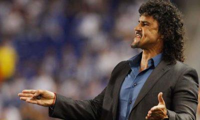 Leonel Álvarez en contactos con directivos del Atl. Bucaramanga