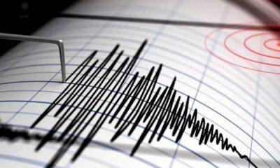 Fuerte sismo con epicentro en Venezuela se sintió en gran parte de Santander