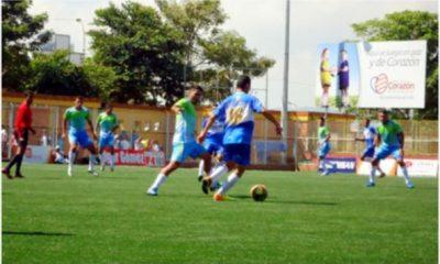 Alianza Santander eliminó al Cúcuta Deportivo en Nacional Sub 17 de fútbol.