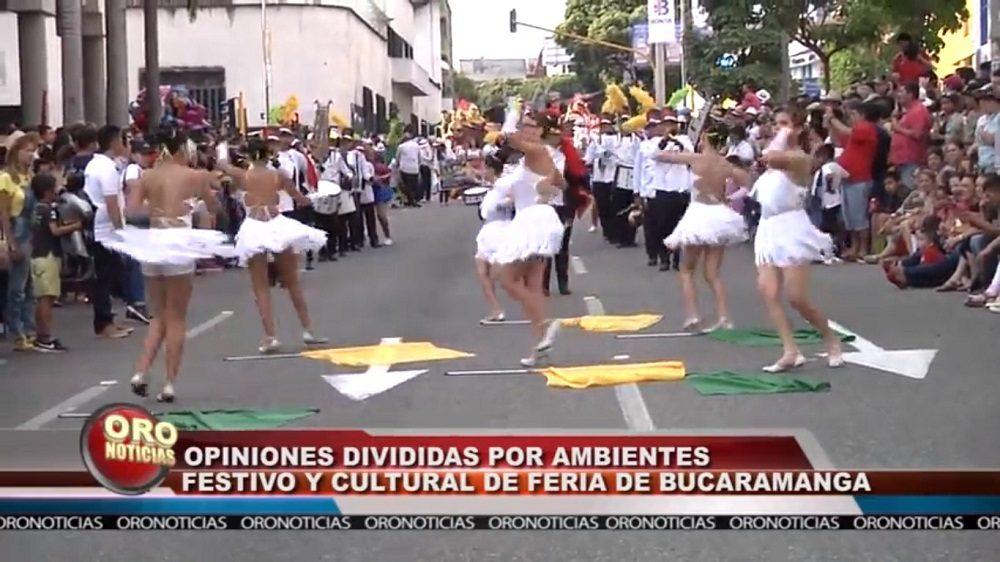 Ciudadanos hacen balance de la Feria Bonita