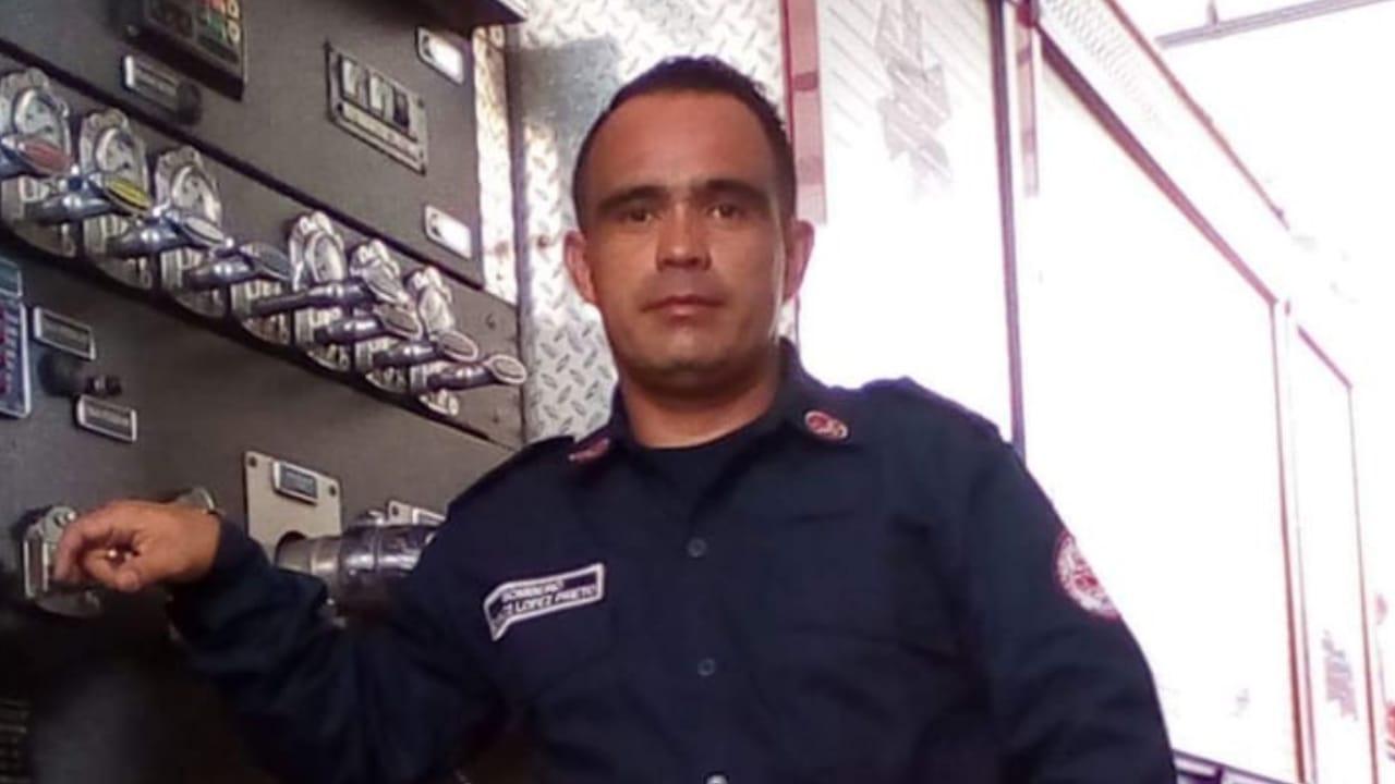 Un bombero se quitó la vida dentro de su residencia