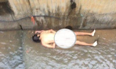En Altos del Progreso fue encontrado el cuerpo sin vida de un hombre
