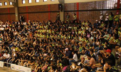 2200 deportistas disputarán la fase regional de los Juegos Ascun 2018
