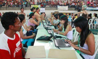 """En Chocoíta, tercera asamblea de """"Más familias en acción"""""""