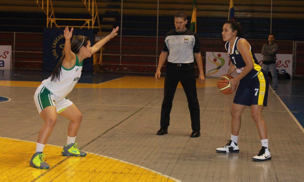 Bucaramanga recibirá el Torneo nacional femenino de baloncesto