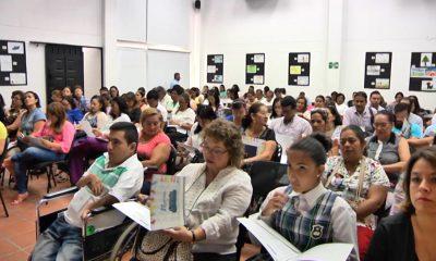 La 'educación inclusiva' sigue siendo prioridad para el gobierno de Girón
