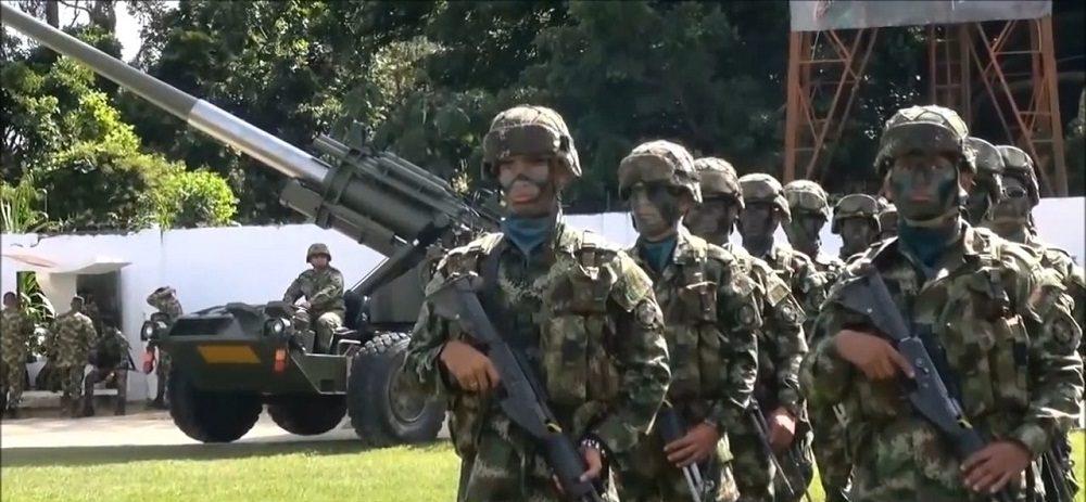 Fuerza Fudra para recuperar orden en el Catatumbo