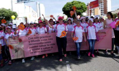 La carrera de Bucaramanga FCV es ejemplo de vida