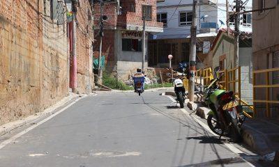 Estrenan obras en Santa Ana y Panorama en el sector de La Cumbre