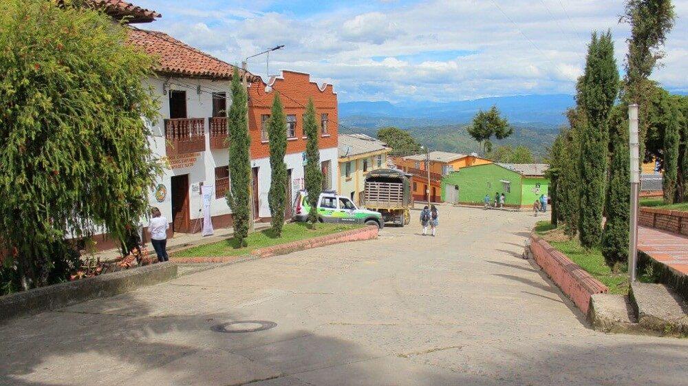 Colegio de Sucre, Santander, requiere intervención urgente
