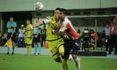 Alianza Petrolera pierde contra el Junior y este último clasifica en la liga