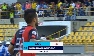 El Cúcuta Deportivo continúa imparable en el torneo de ascenso