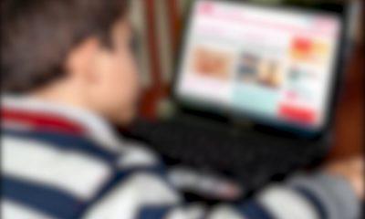 Peligroso caso de ciber acoso a un menor