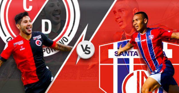 Cúcuta buscará su título en el Torneo de Ascenso