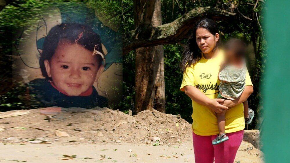 Una mujer dejó a su hijo por las drogas. Hoy, recuperada, quiere encontrarlo