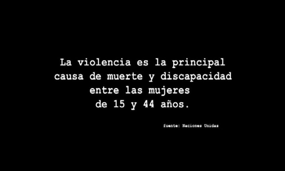 El Feminicidio: Informe especial de Oro Noticias