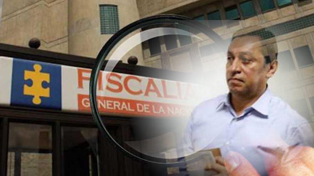 Pedirán prórroga de aseguramiento contra ex alcalde Lucho Bohórquez
