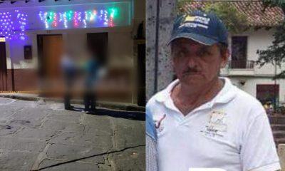 Alfoso Triana fue asesinado en su propia casa, al parecer por un inquilino luego de una riña