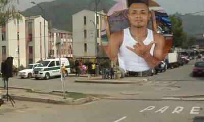 Un joven de 22 años fue asesinado en el barrio Betania de Bucaramanga