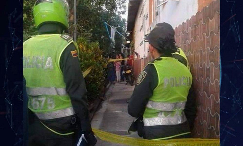 Dos venezolanas mataron a un hombre por robarlo
