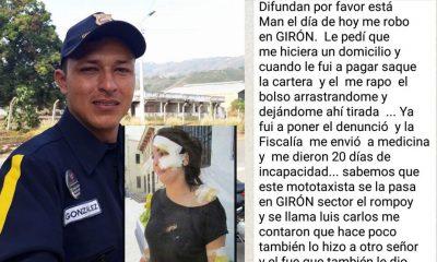 Un hombre denunció ante la Fiscalía que lo han difamado en redes sociales