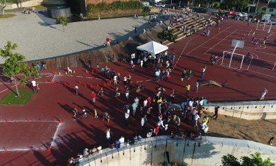 Alcaldía de Piedecuesta entregó oficialmente el Parque temático Contemplativo