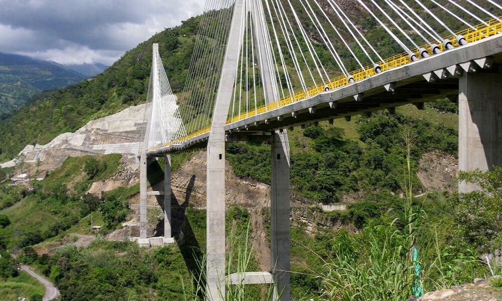 En un mes abrirían el paso por el Puente Hisgaura