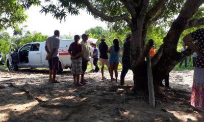 Un hombre de 55 años se suicidó en El Llanito colgándose de un árbol
