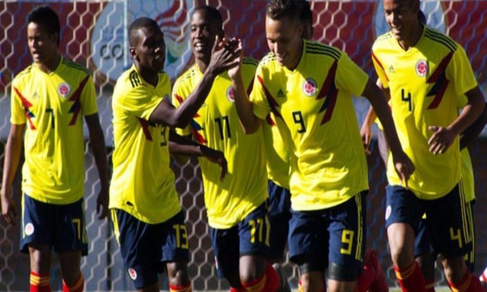 Con este resultado Colombia se ubicó en la tercera casilla del grupo A con cuatro puntos, reviviendo las esperanzas del título y por supuesto, la clasificación al mundial de la categoría.
