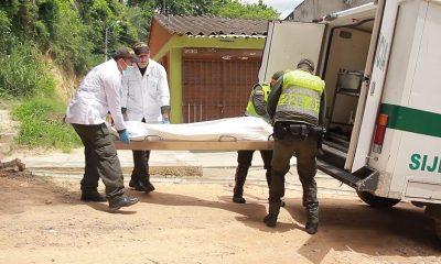 Con dos impactos de arma de fuego asesinaron a José Nicolás Ariza
