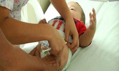 Los niños de entre uno y 10 años fueron quienes más recibieron las dosis, en algunos casos como refuerzo o en otros para completar el esquema de vacunación.