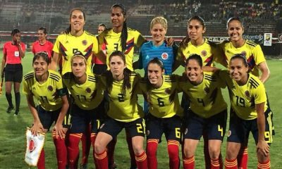 Presidente Duque pidió el Mundial Femenino de Fútbol 2013 para Colombia