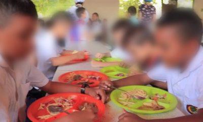 Aunque el Plan de Alimentación Escolar, PAE, está en marcha desde finales de enero para Bucaramanga, la Secretaría de Educación gestiona ante el Gobierno Nacional