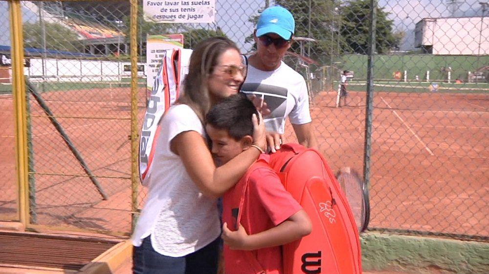 Llegar a ser un deportista profesional es el sueño de miles de niños en nuestro país. Por eso la formación y la pedagogía juegan un papel