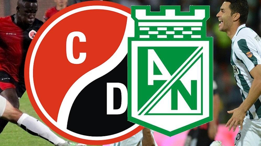 Cúcuta Deportivo recibe al Atlético Nacional en el estadio General Santander. El encuentro se torna como uno de los más atractivos