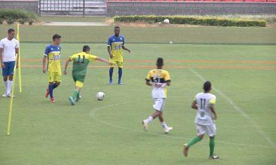 tercera fecha en Copa Colombia