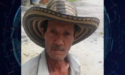 Después de permanecer tres meses privado de la libertad, hoy fue liberado el agricultor ocañero Irenio Bohorquez.