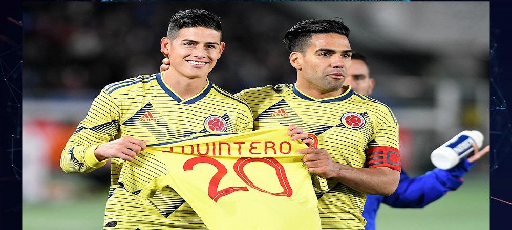 El portugués Carlos Queiroz consiguió hoy ante Japón, su primera victoria como entrenador de la Selección Colombiana de mayores