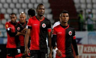 Con la derrota de Cúcuta ante el Bucaramanga, el equipo de la frontera perdió el liderato de la liga y ahora es segundo, detrás de Millonarios