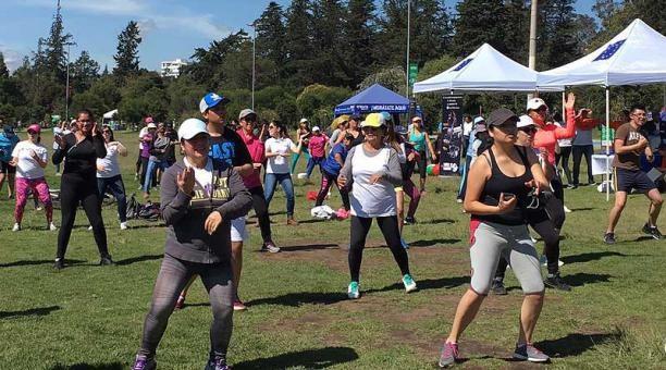 Intensa actividad deportiva y recreativa en las ferias y fiestas de Girón, Santander