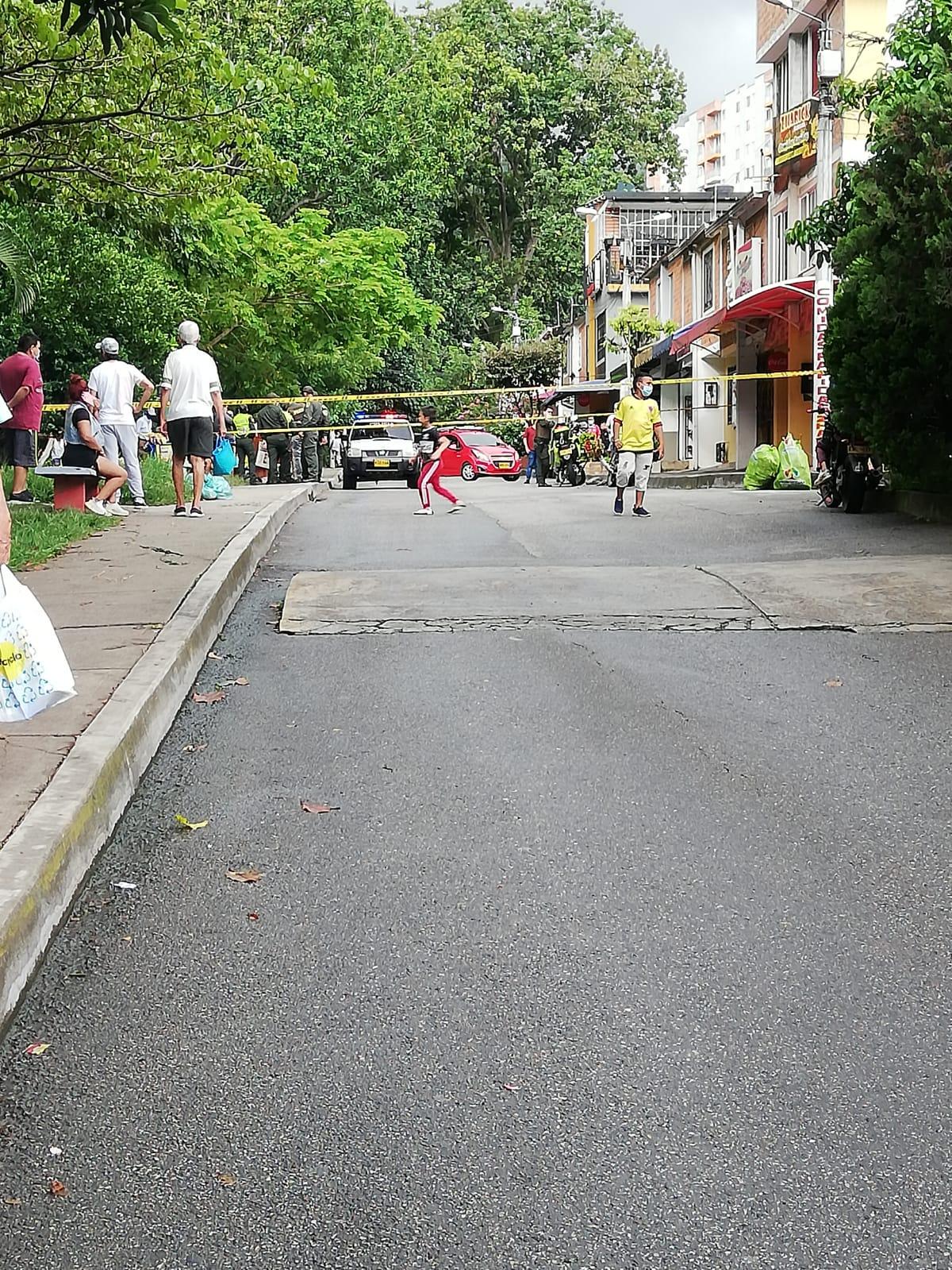Un muerto en riña en Piedecuesta - Noticias de Colombia